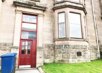 Thumbnail 2 bedroom flat for sale in Royal Street, Gourock