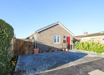 Thumbnail 2 bed detached house for sale in Spring Close, Burwell