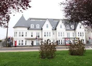 Thumbnail 3 bed flat for sale in Tower View, London Road, Hadleigh