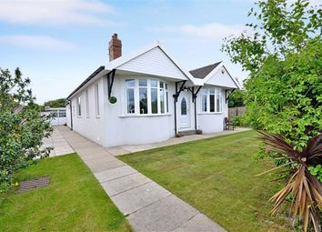 Thumbnail 4 bed detached bungalow for sale in Great North Road, Knottingley