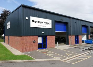 Thumbnail Light industrial to let in Plot 10, Block A, Ripon Business Park, Charter Row, Ripon, North Yorkshire