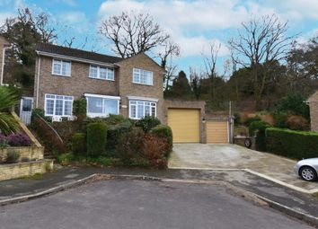 Thumbnail 4 bed detached house for sale in Cherry Tree Drive, Yeovil