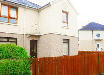 Thumbnail 3 bedroom flat for sale in Greenloan Avenue, Govan, Glasgow