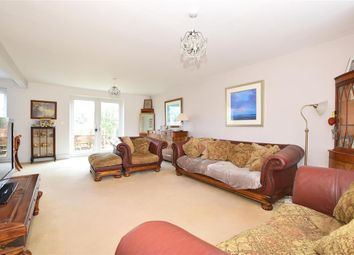 Thumbnail 4 bed detached house for sale in Lukely Gardens, Newport, Isle Of Wight