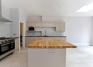 Thumbnail 4 bed semi-detached house for sale in Wellesley Road, London
