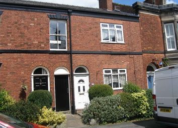 Thumbnail Terraced house for sale in 3 Bed Terraced, Prestbury Road, Macclesfield, Close To Town Centre