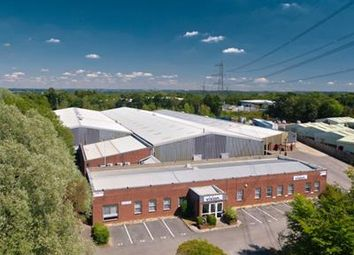 Thumbnail Light industrial for sale in 36 Brunel Way, Fareham, Hampshire