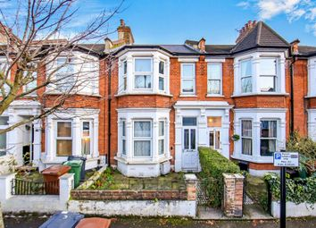 Thumbnail 3 bed semi-detached house for sale in Richmond Road, London