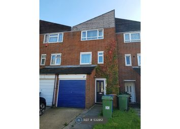 3 bed terraced house to rent in Montrose Road, Harrow HA3