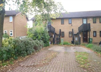 Thumbnail 1 bedroom maisonette for sale in Chepstow Drive, Bletchley, Milton Keynes
