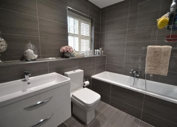 Thumbnail 2 bed semi-detached house for sale in Redmayne Drive, Chelmsford, Essex