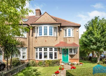 Manor View, Finchley, London N3. 5 bed semi-detached house
