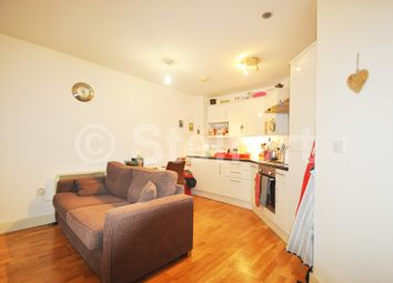Thumbnail 1 bed flat to rent in High Road, London, Wood Green, London