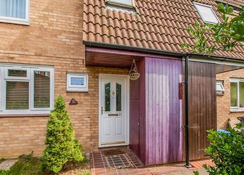Thumbnail 3 bedroom terraced house for sale in Paynels, Orton Goldhay, Peterborough