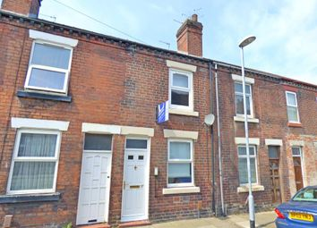 Thumbnail 2 bed terraced house to rent in Blake Street, Burslem, Stoke-On-Trent