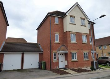 Thumbnail 4 bedroom property for sale in Tallow Close, Dagenham, Essex