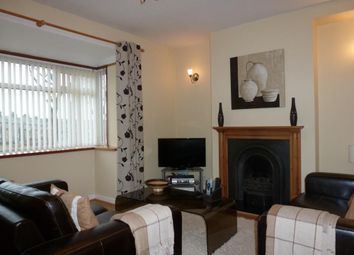 Thumbnail 2 bed terraced house to rent in Abergeldie Terrace, Aberdeen