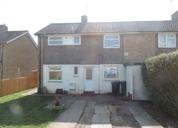 Thumbnail 3 bed semi-detached house to rent in Cold Overton Road, Oakham, Rutland