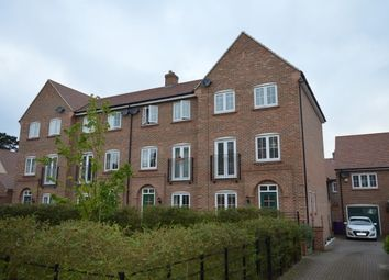 Thumbnail 4 bed property to rent in Lindsell Avenue, Letchworth Garden City