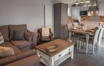 Thumbnail 2 bed lodge for sale in Longstone Road, St Mabyn, Bodmin