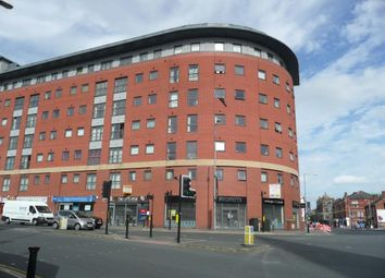 2 bed flat for sale in Marsden Road, Town Centre, Bolton BL1