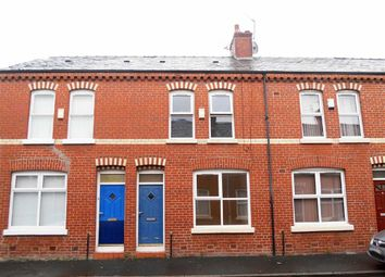 Thumbnail 3 bed terraced house for sale in Beresford Street, Moss Side, Manchester
