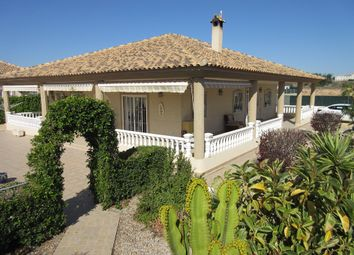 Thumbnail 3 bed chalet for sale in Murcia, Spain