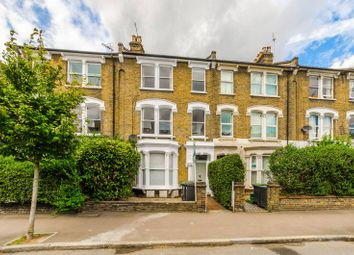 Thumbnail 2 bed flat to rent in Upper Tollington Park, Stroud Green