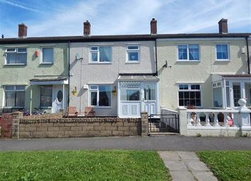Thumbnail 3 bed terraced house for sale in Limestone Road East, Nantyglo, Ebbw Vale