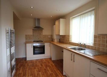 Thumbnail 3 bed semi-detached house to rent in The Riggs, Brandon, Durham