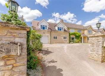 Thumbnail 5 bedroom detached house for sale in Lower South Wraxall, Bradford-On-Avon, Wiltshire