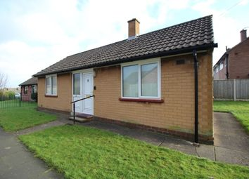 Thumbnail 1 bedroom bungalow to rent in Morton Rigg, Carlisle