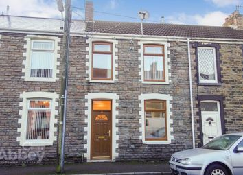 3 bed terraced house for sale in New Henry Street, Neath SA11