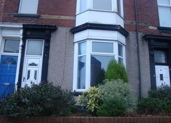 Thumbnail 2 bedroom flat to rent in Dean Road, South Shields