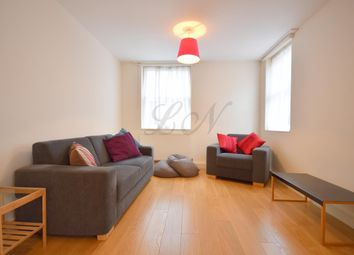 Thumbnail 1 bed flat to rent in Greenwell Street, Fitzrovia