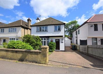 Thumbnail Detached house for sale in Brookdene Avenue, Watford