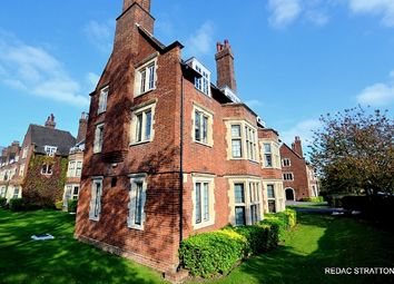 Thumbnail 1 bed flat for sale in Meadway Court, Meadway, London
