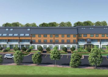 Thumbnail 3 bed flat for sale in Plot 6, Brunel Two, Grenville Road, Lostwithiel