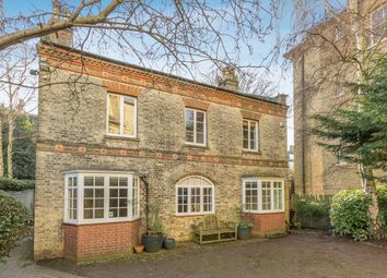 Thumbnail 5 bedroom detached house for sale in The Retreat, Gayton Crescent, Hampstead Village