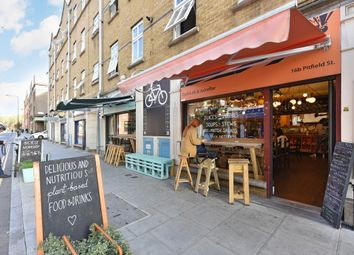 Thumbnail Restaurant/cafe for sale in Pitfield Street, Shoreditch, London
