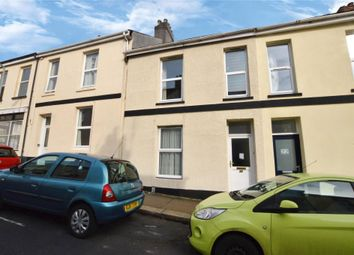 Thumbnail 5 bed terraced house for sale in Plym Street, Greenbank, Plymouth, Devon