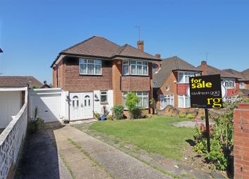 Sudbury Court Road, Sudbury, Wembley HA1. 4 bed detached house