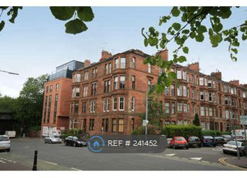 Thumbnail 3 bed flat to rent in Hyndland, Glasgow, Lanarkshire