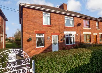 Thumbnail 4 bed semi-detached house for sale in Pixley Dell, Consett