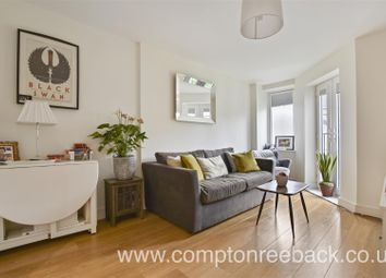 Thumbnail 1 bed flat for sale in Malvern Road, London