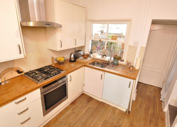 Thumbnail 2 bedroom terraced house to rent in Orchard Street, Withington