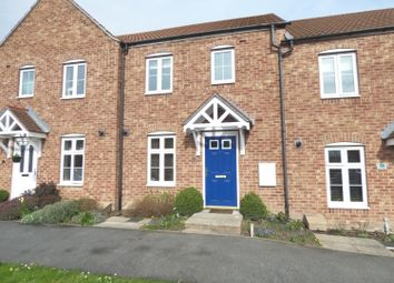 Thumbnail 3 bedroom town house to rent in Lake View, Pontefract