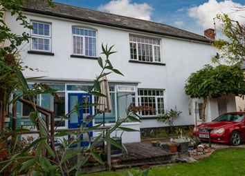 Thumbnail 3 bed semi-detached house for sale in Commercial Road, Uffculme, Cullompton