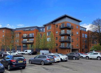 Newport Street, Worcester WR1. 1 bed flat for sale