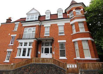 Thumbnail 3 bedroom flat to rent in Hornsey Lane Gardens, Highgate